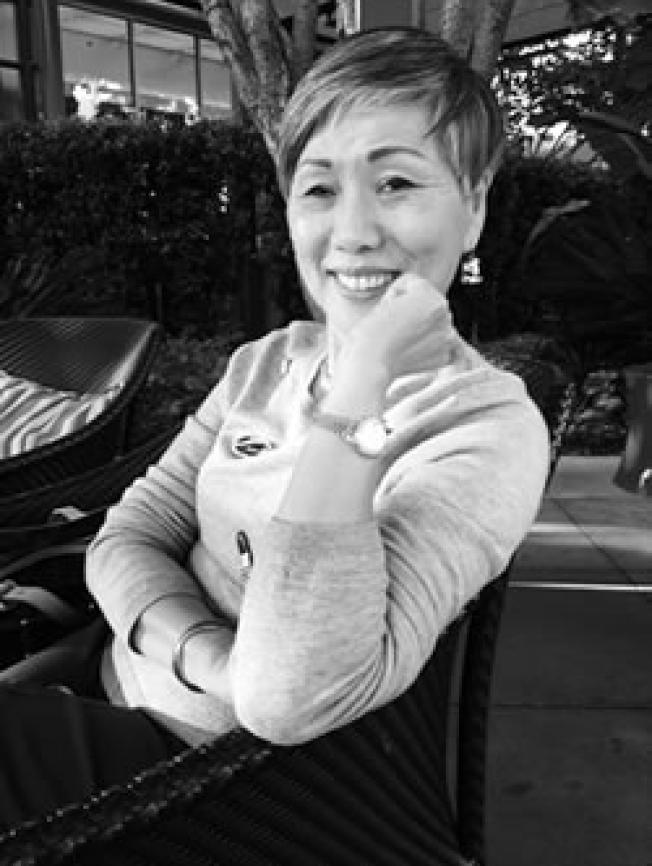 寶爾博物館董事長施劉秀枝榮膺2017年艾利絲島榮譽勳章獎。(寶爾博物館網站)