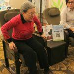 坐錯椅子 害老人家多年站不起