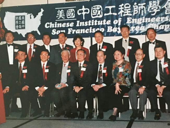 中工會成員很多是學者與專業人士。(圖:中工會提供)