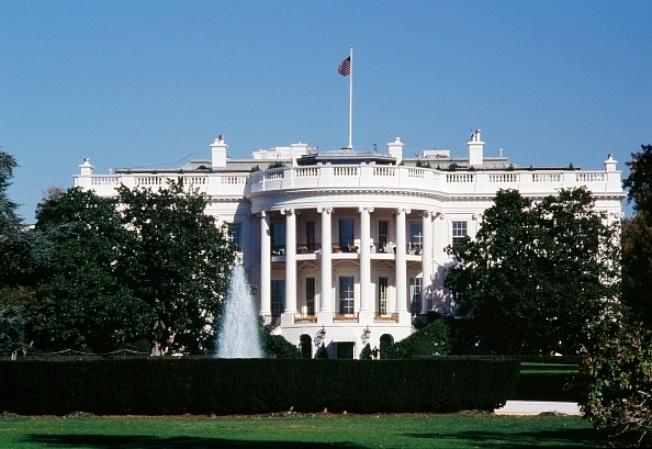 在白宮內部,紐約幫和意識形態幫兩派人馬對立、猜忌,甚至內訌,目前意識形態幫暫居上風。 (Getty Images)