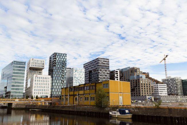 挪威為全球最快樂國家。(彭博資訊)