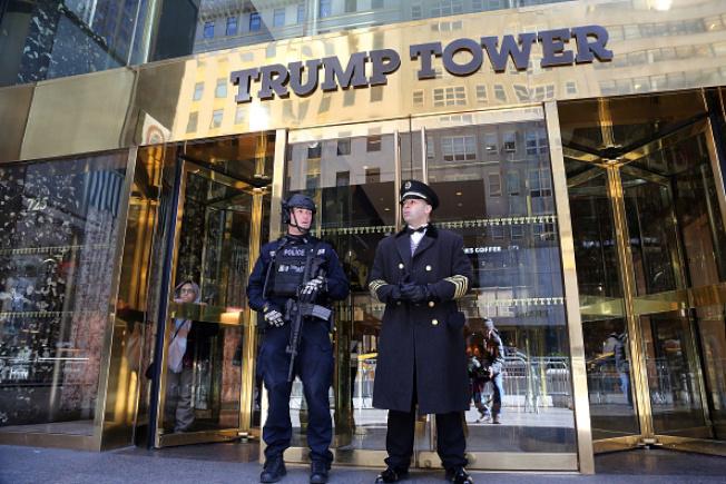 前探員證實:FBI確曾監聽川普大廈