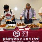 孔子學院闢中國烹飪 名廚任教