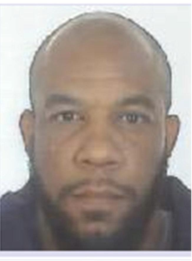 英公布恐嫌照片 已逮10个黑人穆斯林
