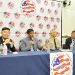 APAPA移民論壇 四族裔代表對話