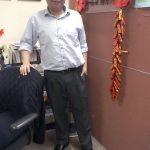 《灣區群像》陳浩源 樂在服務華裔新移民