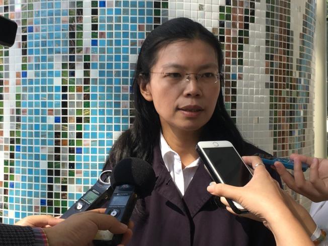 民进党李明哲入境中國遭秘密拘留