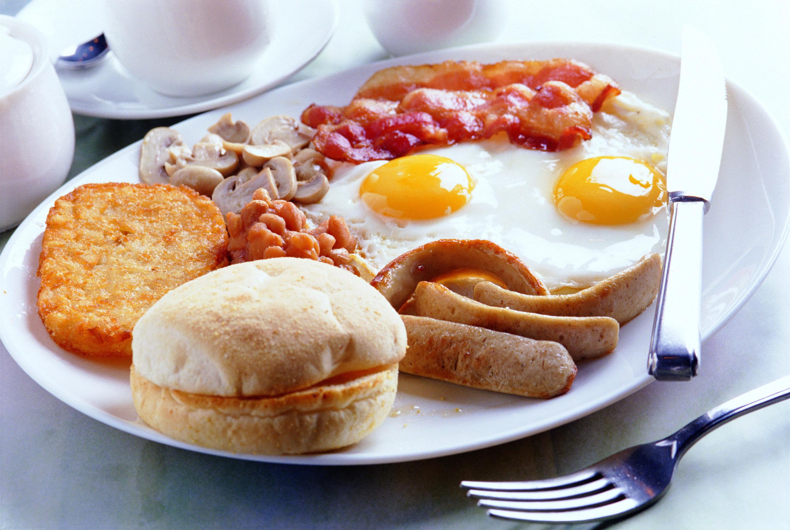 吃錯早餐血糖易失控!飲食3原則血糖不暴衝