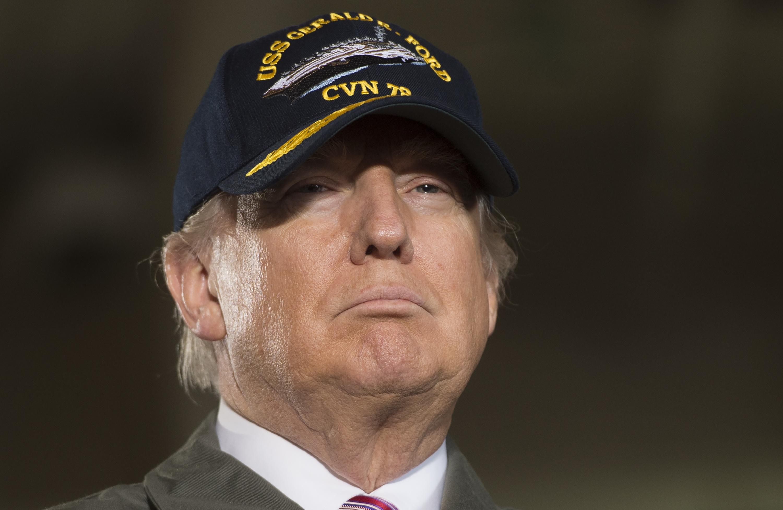 行政令顯示出川普總統的公司管理特色。(Getty Images)