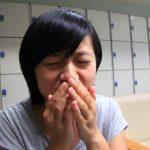 咳嗽手捂鼻…細菌更易四處跑