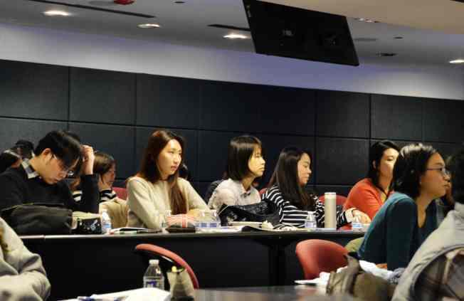 川普的新行政令,恐讓越來越多的留學生,乾脆放棄H-1B抽籤。(本報檔案照片)