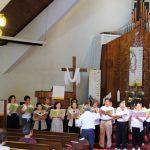 台灣長老教會 慶祝復活節