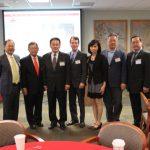雙年論壇討論台灣政經議題