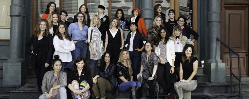 福斯扶植25位女導演,只有一位華裔。(福斯公司提供)