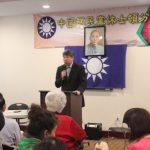 張亞中:兩岸「一中同表」才能和平發展