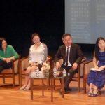 中美電影論壇看好中國市場