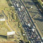 101公路警匪槍戰 中半島交通癱瘓