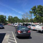 庫比蒂諾農夫市集新址 停車成問題