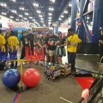 機器人世界杯 奧蘭多高中獲佳績