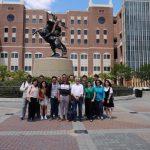 台灣水利專家 訪佛州農機大學
