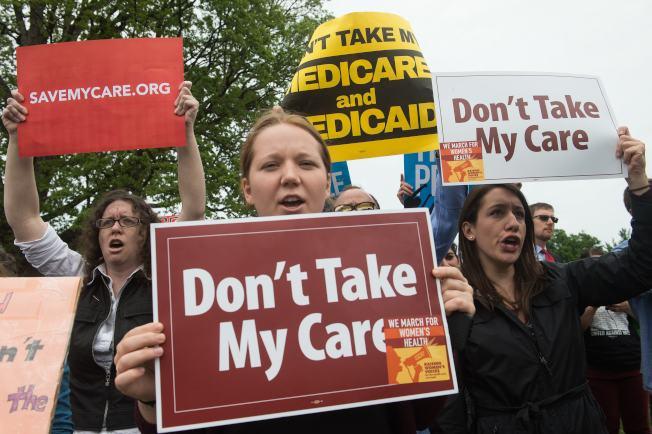 健保改革沒完沒了 人權變特權
