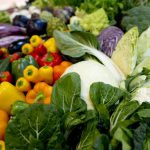 養生先養心 立夏宜多吃蔬果