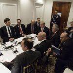 川普連環爆 白宮和共和黨人懼媒體邀約