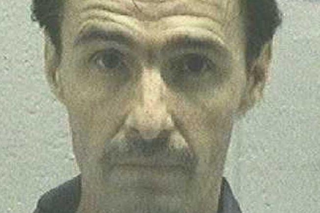 萊德福在二十幾年前因殺害鄰居及其妻子而被判死刑。圖片來源/鏡報