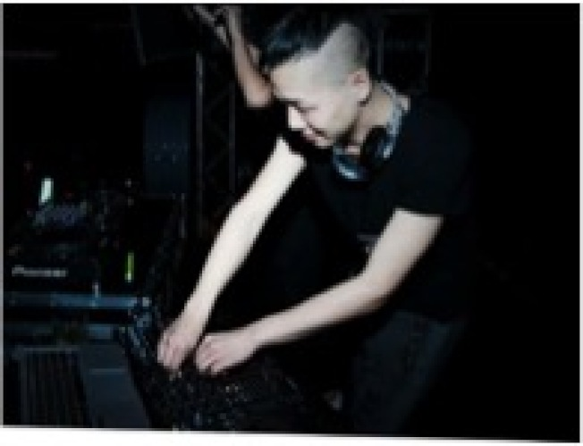來自韓國的人氣DJ Hyun Seo,將於5月20日星星有約活動中演出。(Hyun Seo提供)