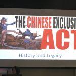 排華法案135周年 「勿以種族國籍取人」