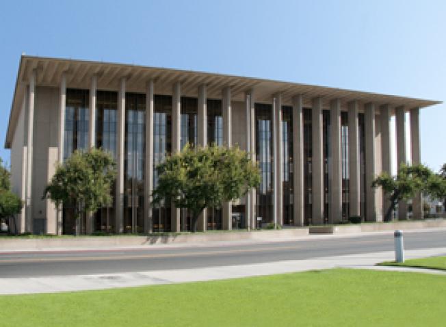 阿罕布拉法院也被列為危險的法院之一。(網址:lacourt.org下載)
