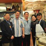 德拉瓦台灣美食廚藝巡迴講座