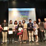 中華文化學校結業 歡送4名畢業生