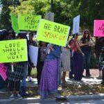 矽谷CEO家暴案 受害妻抗議輕判