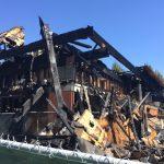 遊民常出入?聖荷西廢棄建築大火