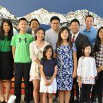 亞太裔傳統月 鼓勵青少年為社區發聲