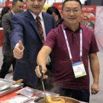 國際餐飲秀首端中餐 火鍋搶鋒頭