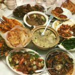 美國中餐史:從專賣雜碎到百家爭鳴