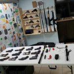 造假獲狩獵證購槍 8中國留學生遭控罪