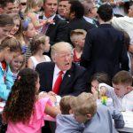 把川普比喻為四歲童 學者:對幼童不公