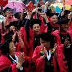 哈佛調查:75%畢業生認為美國方向錯誤