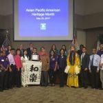 慶傳統月 橘郡頒傑出亞裔獎