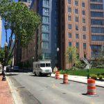波士頓華埠凌晨驚現槍擊案 一人死亡