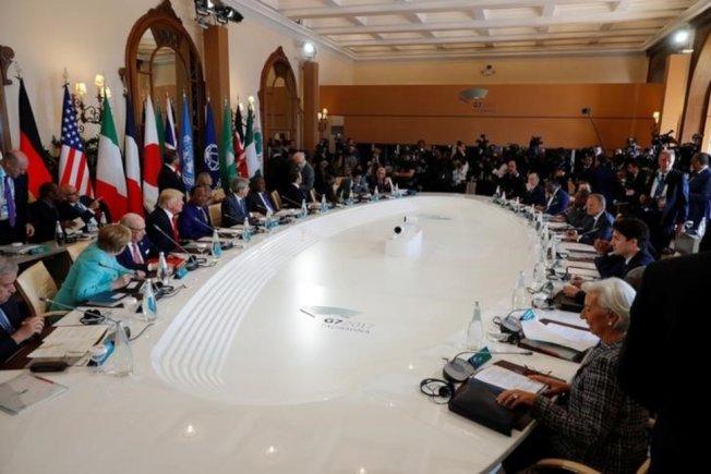 川普保護主義立場動搖!G7貿易談判獲實質進展