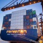 休士頓港貨櫃大增 成長22%