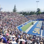 聖荷西州大萬人畢業 創紀錄