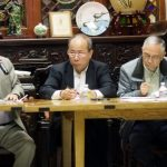 總會館撤旗案後續 推3商董談和解