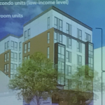 紅木城將建20個可負擔共度公寓