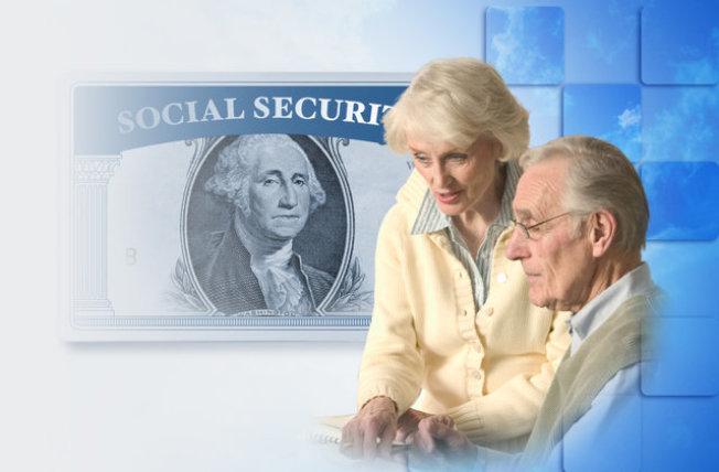 專家表示,想領社安金的夫婦,有81種不同的申請法。(Getty Images)