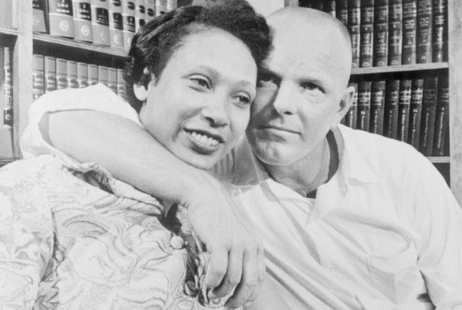 異族通婚合法化50周年 防「白人至上」主義復活